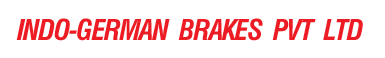 INDO-GERMAN  BRAKES  PVT  LTD